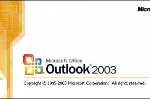 Support Has Ended For Office 2003